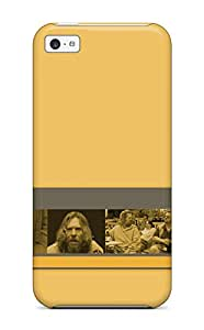 Shilo Cray Joseph's Shop New Style 5907900K95225802 Iphone 5c Hard Back With Bumper Silicone Gel Tpu Case Cover The Big Lebowski