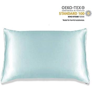 Amazon Com Myk Silk Pure Natural Mulberry Silk Pillowcase