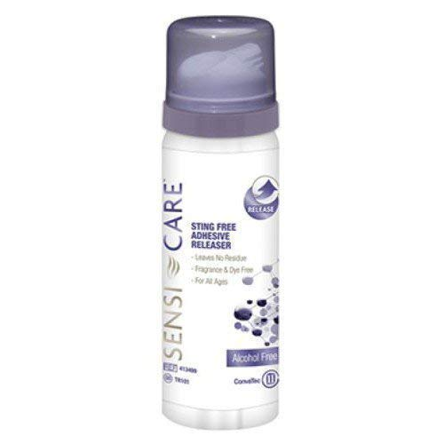 SENSI-CARE Sting Free Adhesive Releaser Spray, 50ML