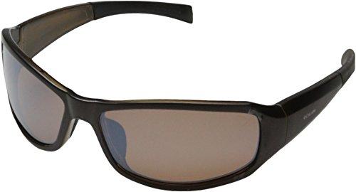 Columbia Unisex CBC80102 Brown Sunglasses