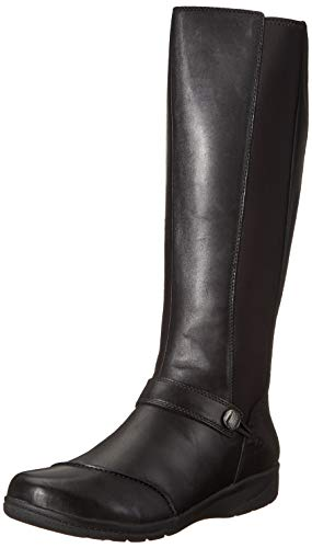 women s cheyn meryl fashion boot black