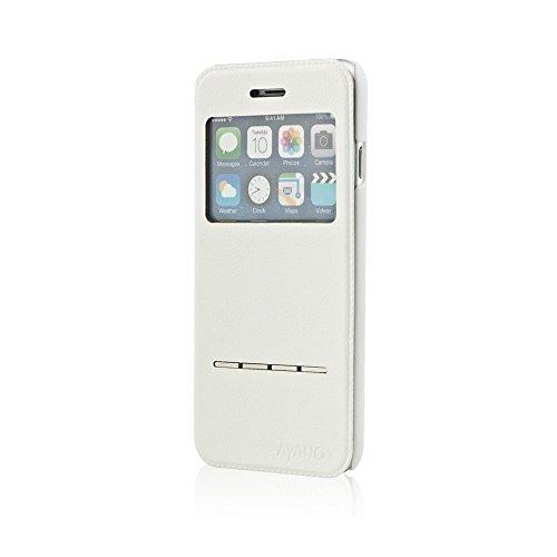 BlingMyThing Ayano Primo Blanco Schutzhülle für Apple iPhone 6 weiß
