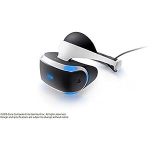 PlayStation VR Start Bundle 5 Items:VR Headset,Move Controller,PlayStation Camera Motion Sensor,PlayStation 4 Pro 1TB - Destiny 2 Bundle,VR Game Disc PSVR Drive Club