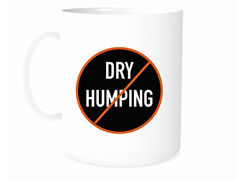 Coffee mugs for men, funny quote mug, hump day