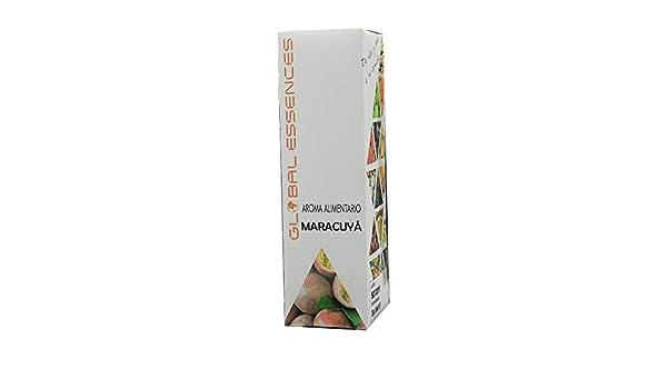 Aroma alimentario , aroma concentrado, sabor Maracuyá.: Amazon.es ...