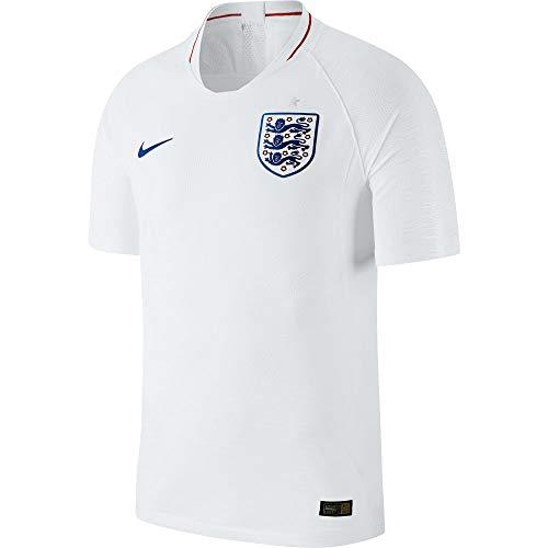 b5a4b6ee0 Nike 2018-2019 England Home Football Soccer T-Shirt Jersey (Kids)