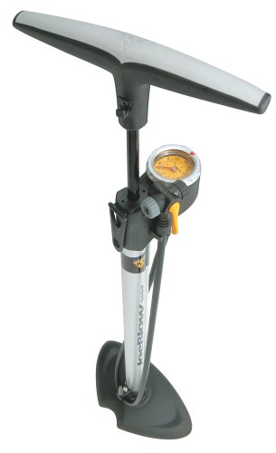 (Topeak JoeBlow Sprint Floor Bike Pump)