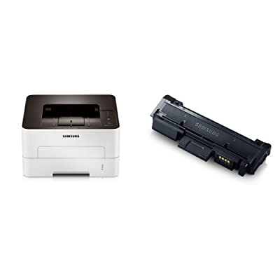Samsung Electronics SL-M2825DW Wireless Monochrome Printer