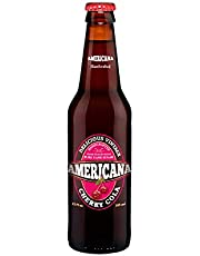 Americana Cherry Cola (Pack of 24 ), 24 x 355 ml, Cherry Cola