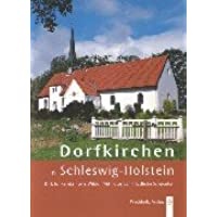 Dorfkirchen in Schleswig-Holstein