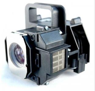 Epson ELPLP03対応純正バルブ採用交換用プロジェクターランプ