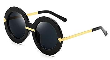 MDKCDUBP Gafas De Sol Unisex Pequeñas Gafas ...