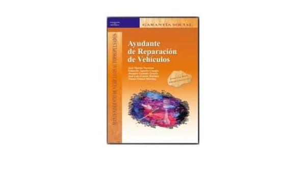 Ayudante De Reparacion De Vehiculos. El Precio Es En Dolares: VV.AA ...