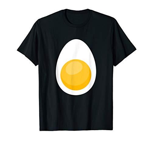 Funny Halloween Deviled Egg Costume For Men Women Kids T-Shirt (Egg Green Festival)