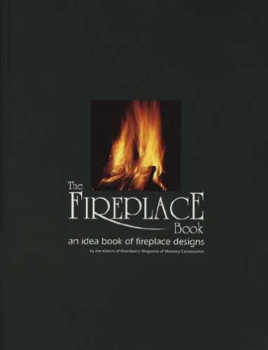 Fireplace Book : Idea Book of Fireplace Design (vol. 1) ()