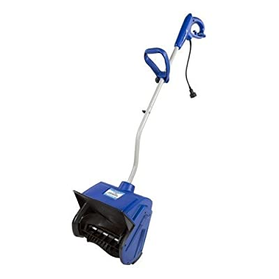 "Snow Joe 323E-RM Factory Refurbished 13"" 10-Amp Electric Snow Shovel"