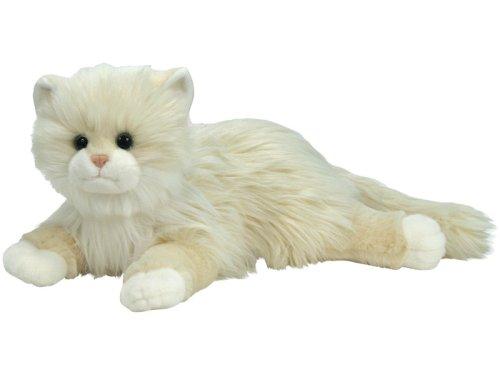 TY Classics Sophisticat  - Beige Cat ()