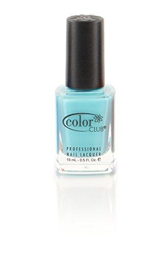 - Color Club Kaleidoscope Nail Polish, Blue, Evolution.05 Ounce