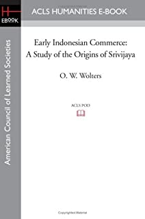 Amazon the indianized states of southeast asia 9780824803681 early indonesian commerce a study of the origins of srivijaya fandeluxe Images
