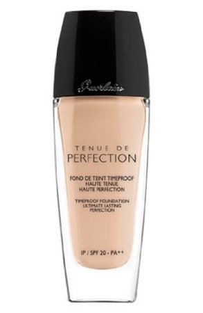 Guerlain Spf 15 Foundation (Guerlian