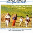 France: Traditional Music of Berry / Musique Traditionnelle Du Berry (Musique Du Monde)