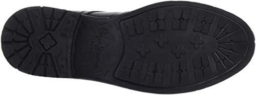 Med Med 999 Classici Black Pepe Boot Jeans Stivali Nero Cut Cut Cut Tom Uomo 4xfqAwB