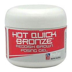 Pro Tan Bronze Hot rapide