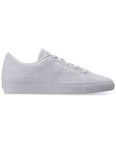 Skechers Womens Vaso Envision, White, 7.5 M US