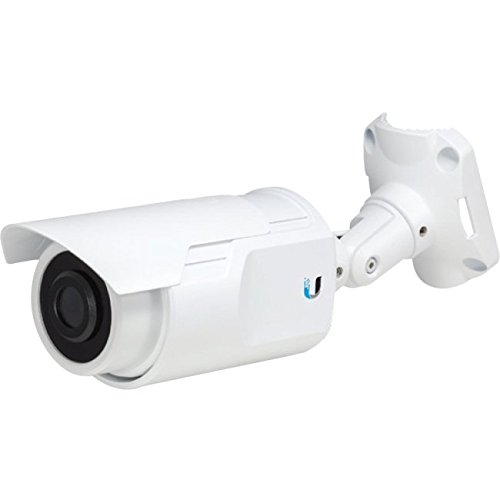 Ubiquiti UniFi 720p White Video Cameras with IR LED - 3 Pack