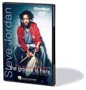 (Steve Jordan - The Groove Is Here)