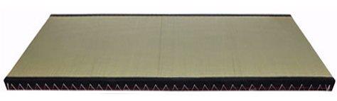 Cinius Tatami Mat - Traditional Japanese Goza Mat 23.65