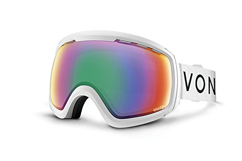 VONZIPPER FEENOM NLS, White Satin/Wildlife