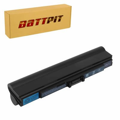 BattpitTM Laptop/Notebook Battery Replacement for Acer Ferrari One 200 (6600mAh / 71Wh) Acer Ferrari One 200