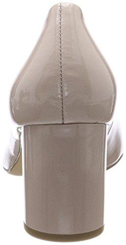 Femme Högl Beige 5 Escarpins 0800 5085 Cotton 10 aXBw6Xq
