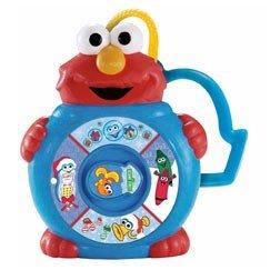 - Holiday Elmo See N Say