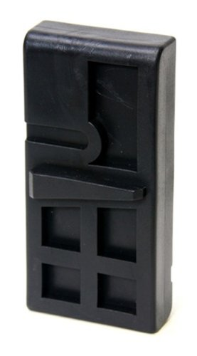 ProMag AR-15/M16 Lower Receiver Magazine Well Vise Block, Black, Outdoor Stuffs