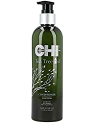 CHI Tea Tree Conditioner, 11.5 FL Oz