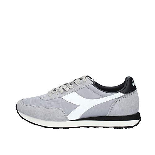 Sneakers 173954 nero da Grigio Diadora uomo Paloma P05HxFqw