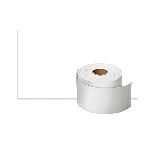 DYMO White 2x3-1/2'' Card Stock 300 Per Roll by DYMO (Image #1)
