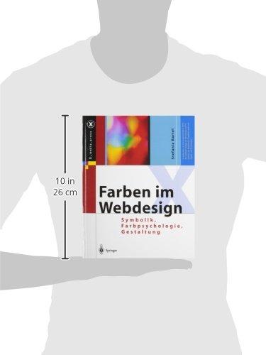 Farben im Webdesign: Symbolik, Farbpsychologie, Gestaltung X.media ...