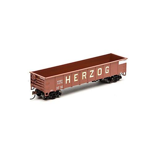 色々な HO 12m 12m HO Gondola, B01GQUJCZ6 Herzog 3270 B01GQUJCZ6, 作務衣甚平通販ショップ 和粋庵:03ea294c --- a0267596.xsph.ru