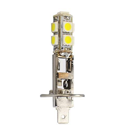 1 ampoule LED H1 13xSMD3528 12V blanc Autre LBX41