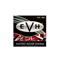 EVH Premium Nickel Plated Electric Guitar Strings, .010 - .046 (Fender Evh compare prices)