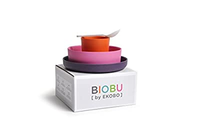 Biobu [by Ekobo] Bambino Kid Set in Gift Box