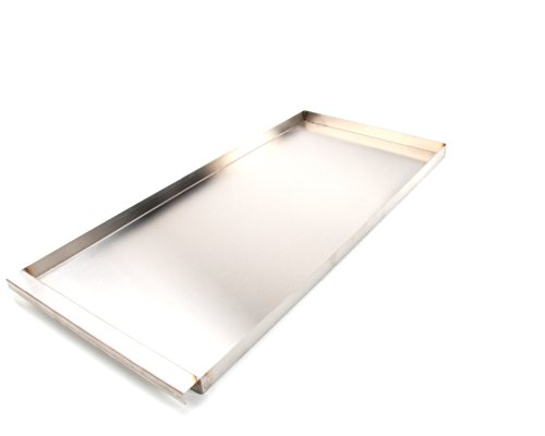Town Food Service 227213 Stainless Steel Drip Pan