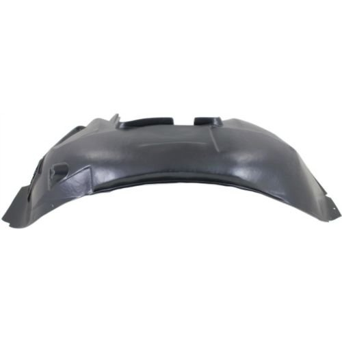 Make Auto Parts Manufacturing - XF 09-11 FRONT SPLASH SHIELD LH - JA1248105 by Make Auto Parts Manufacturing