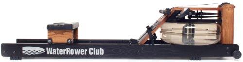 WaterRower Club S4 Rowing Machine