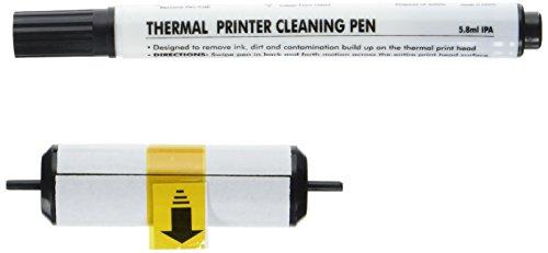 UBICON N9005-761 Cleaning Kit for Avalon, Rio & Tango Printers