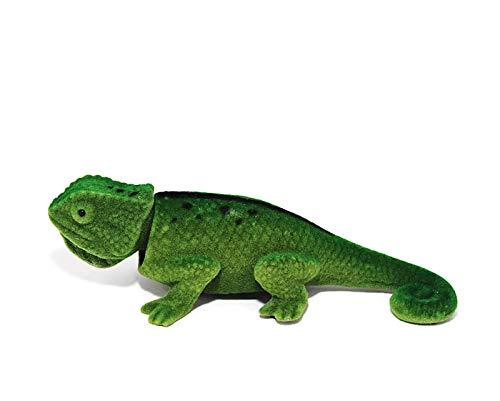 Ravishing Bobblehead Lizard with Car Dashboard Adhesive ()
