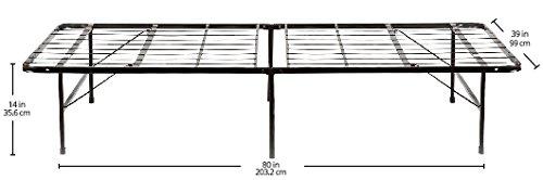 Домашний интерьер Zinus SC-SBBK-14NT-FR Smartbase Bed